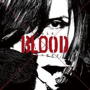Acid Black Cherry – Acid BLOOD Cherry [Album]