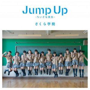 Sakura Gakuin – Jump Up ~Chiisana Yuki~ [Single]