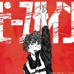 "[Single] Kenshi Yonezu – PEACE SIGN ""Boku no Hero Academia S2"" Opening Theme [MP3/320K/ZIP][2017.06.21]"