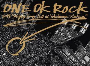 "[Concert] ONE OK ROCK – ONE OK ROCK 2014 ""Mighty Long Fall at Yokohama Stadium"" [BD][720p][x264][AAC][2015.04.29]"