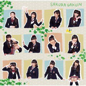 Sakura Gakuin – Sakura Gakuin 2012 Nendo ~My Generation~ [Album]
