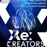 Re:CREATORS Original Soundtrack [MP3/320K/RAR][2017.06.14]