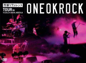 "[Concert] ONE OK ROCK ""Zankyo Reference"" TOUR in YOKOHAMA ARENA [BD][720p][x264][AAC][2012.05.30]"
