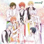 [Single] IDOLiSH7 – Sakura Message [MP3/320K/ZIP][2017.07.07]