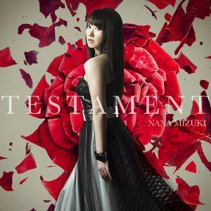 Single] Nana Mizuki – TESTAMENT