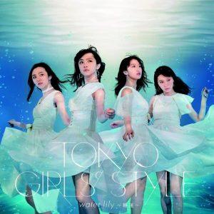 Tokyo Girls' Style – water lily ~Suiren~ [Single]