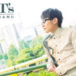 Toshiyuki Toyonaga – T's [Mini Album]
