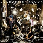 [Album] UVERworld – TYCOON [MP3/320K/ZIP][2017.08.02]