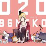 [Album] 96Neko – O2O [MP3/320K/ZIP][2017.10.11]