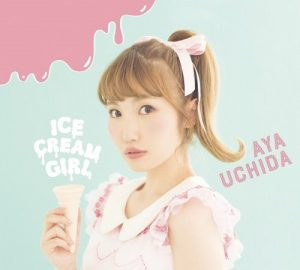 Aya Uchida – Icecream Girl [Album]