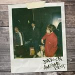 BACK-ON – AWESOME BEST [Album]