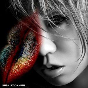 Koda Kumi – Hush [Single]