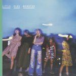 Little Glee Monster – Ashita e [Single]