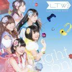 "[Single] Luce Twinkle Wink☆ – Fight on! ""GAMERS!"" Ending Theme [MP3/320K/ZIP][2017.09.06]"