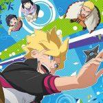 """[Single] Melofloat – Boku wa Hashiri Tsuzukeru """"Boruto: Naruto Next Generations"""" 3rd Ending Theme [MP3/320K/ZIP][2017.11.15]"""