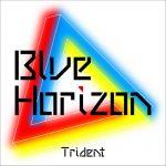 [Digital Single] Trident – Blue Horizon [MP3/320K/ZIP][2017.09.27]