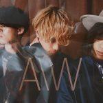 WEAVER – A/W [Single]