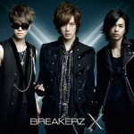 BREAKERZ – X [Album]