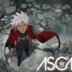 "[Single] ASCA – KOE ""Fate/Apocrypha"" 2nd Ending Theme [MP3/320K/ZIP][2017.11.22]"