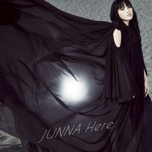 "[Single] JUNNA – Here ""Mahoutsukai no Yome"" Opening Theme [FLAC/ZIP][2017.11.01]"