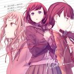 """[Single] V.A. – behind """"Just Because!"""" Ending Theme [MP3/320K/ZIP][2017.11.22]"""