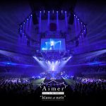 """[Concert] Aimer – Aimer Live in Budokan """"blanc et noir"""" [BD][1080p][x265][FLAC][2017.12.13]"""