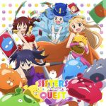 ImotoS – Himouto! Umaru-chan R Character Song Album ~SISTERS☆QUEST~ [Album]