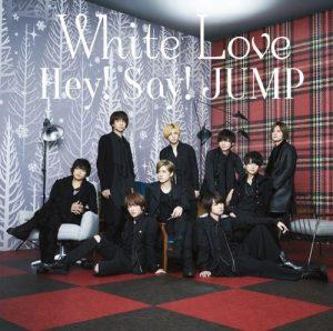 [Single] Hey! Say! JUMP – White Love [MP3/320K/ZIP][2017.12.20]