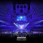"""[Album] Aimer – Aimer Live in Budokan """"blanc et noir"""" [MP3/320K/ZIP][2017.09.27]"""