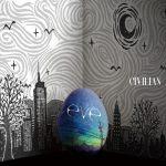 CIVILIAN – eve [Album]
