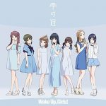 [Single] Wake Up, Girls! – Shizuku no Kanmuri [MP3/320K/ZIP][2017.11.29]