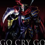 "[Single] OxT – GO CRY GO ""Overlord II"" Opening Theme [MP3/320K/ZIP][2018.01.24]"