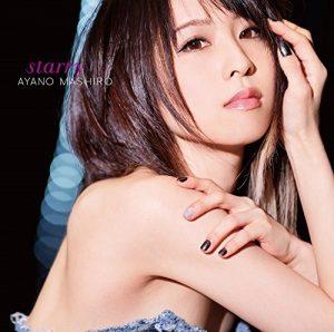 "[Single] Mashiro Ayano – starry ""Grancrest Senki"" Opening Theme [MP3/320K/ZIP][2018.01.17]"