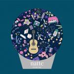 [Album] Nagi Yanagi – natte [MP3/320K/ZIP][2018.01.17]