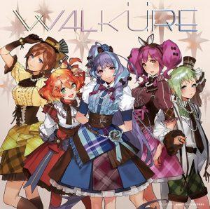 "[Single] Walküre – Walküre wa Uragiranai ""Macross Delta the Movie: Gekijou no Walküre"" Theme Song [MP3/320K/ZIP][2018.02.14]"