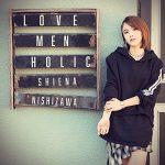 "[Single] Shiena Nishizawa – LOVE MEN HOLIC ""Ramen Daisuki Koizumi-san"" Ending Theme [MP3/320K/ZIP][2018.02.21]"
