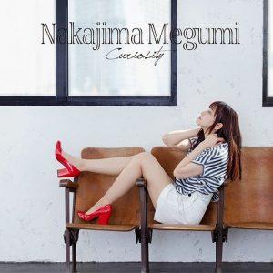 [Album] Megumi Nakajima – Curiosity [MP3/320K/ZIP][2018.02.14]