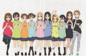 [Concert] K-ON!! Live Concert: Come With Me!! [BD][1080p][x264][FLAC][2011.08.16]