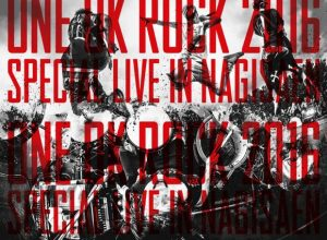[Concert] ONE OK ROCK 2016 SPECIAL LIVE IN NAGISAEN [BD][720p][x264][AAC][2018.01.17]