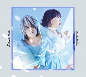 [Album] angela – Beyond [MP3/320K/ZIP][2017.12.20]