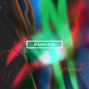"""[Album] EMPiRE – THE EMPiRE STRiKES START!! """"Black Clover"""" 3rd Ending Theme [MP3/320K/ZIP][2018.04.11]"""