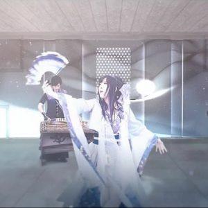 [PV] Wagakki Band – Sasameyuki [HDTV][720p][x264][AAC][2018.04.06]