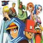 "[Single] The Kaleidoscope – fish ""One Piece"" 6th Ending Theme [FLAC/ZIP][2002.02.06]"