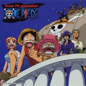 Single] One Piece Ending 10: Free Will by Ruppina [Hi-Res/FLAC/ZIP
