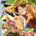"[Single] Aiko Ikuta – DREAMSHIP ""One Piece"" 14th Ending Theme [FLAC/ZIP][2004.08.11]"