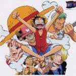 "[Single] The Babystars – Hikari e ""One Piece"" 3rd Opening Theme [FLAC/ZIP][2002.07.24]"