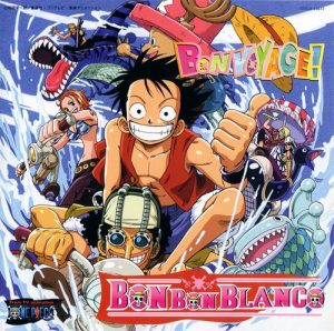 "[Single] Bon-Bon Blanco – Bon Voyage! ""One Piece"" 4th Opening Theme [FLAC/ZIP][2004.01.14]"
