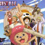 "[Single] BOYSTYLE – Kokoro no Chizu ""One Piece"" 5th Opening Theme [FLAC/ZIP][2004.11.17]"