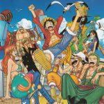 "[Single] Hiroshi Kitadani – We go! ""One Piece"" 15th Opening Theme [FLAC/ZIP][2011.11.16]"