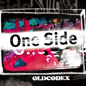 "[Single] OLDCODEX – One Side ""Servamp Movie: Alice in the Garden"" Theme Song [MP3/320K/ZIP][2018.05.07]"